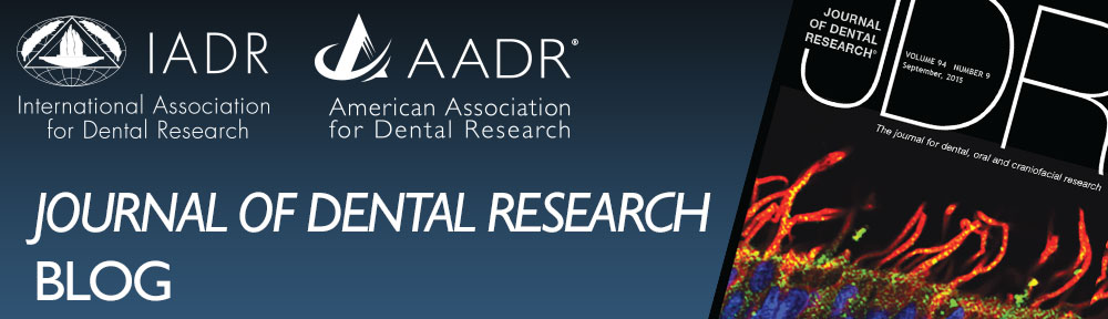 JDR Blog | Publications of the IADR